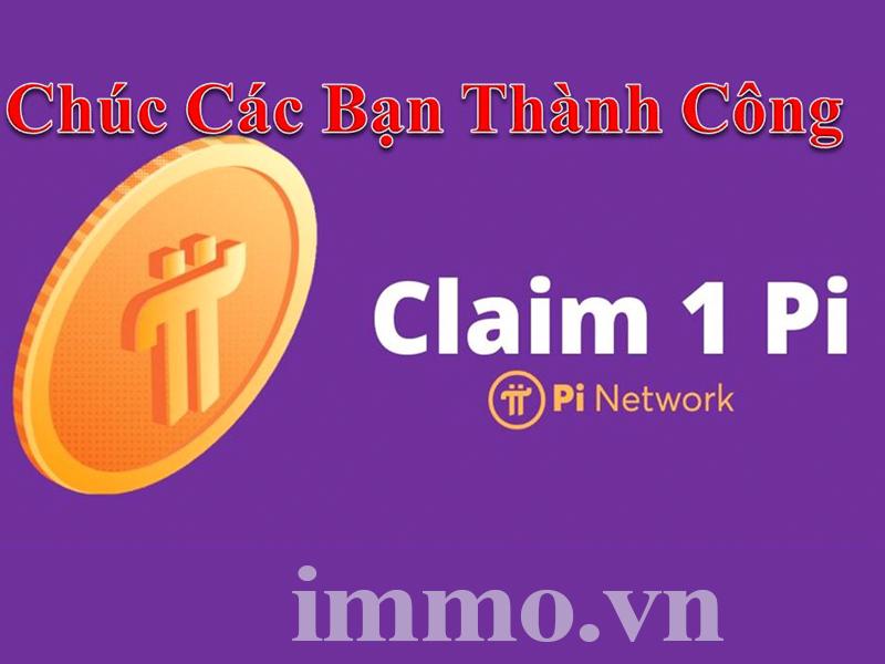 Kiếm tiền trên Pi network dễ dàng cực đơn giản