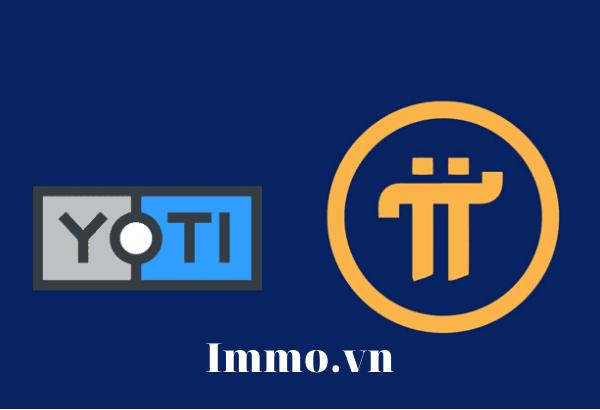 KYC Pi Network trên Yoti