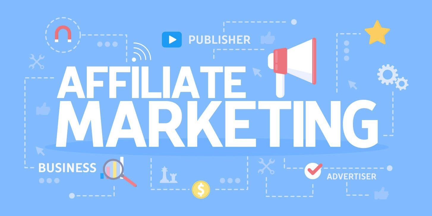 Mô hình Affiliate Marketing hiện nay